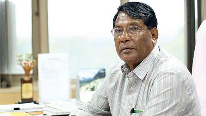 केंद्र की गलत नीतियों से पेट्रोल की कीमत 100 रुपये के करीब पहुंची: डॉ. उरांव