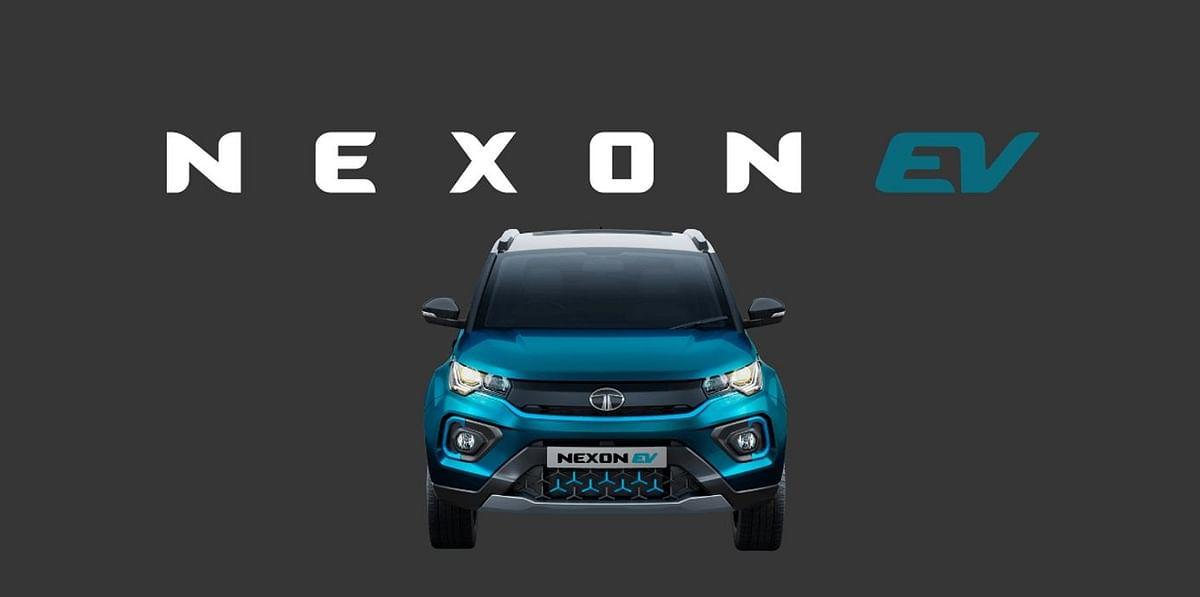 देश की सबसे ज्यादा बिकने वाली इलेट्रिक कार बनी Tata Motors की 'Nexon EV'