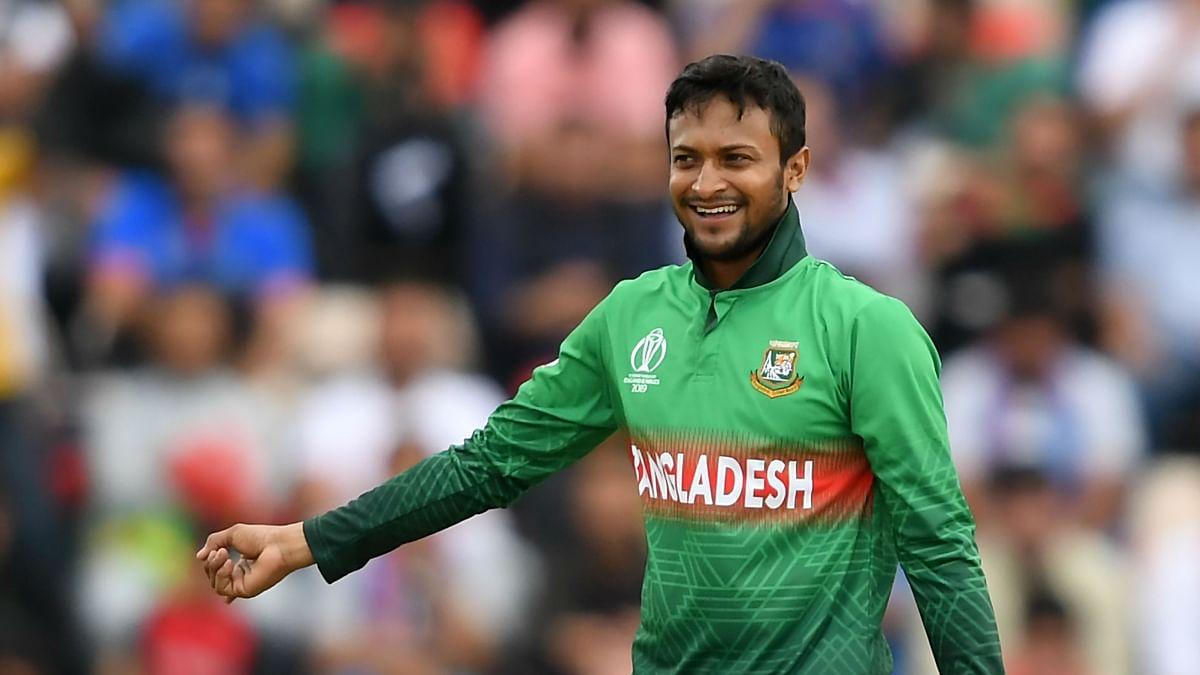 आज आईपीएल फाइनल खेलने के बाद ओमान रवाना होंगे शाकिब