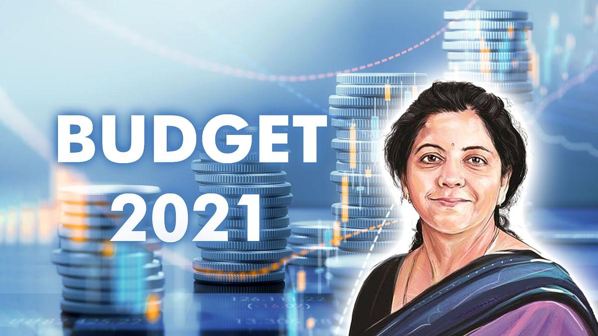 Budget 2021 : वित्त मंत्री सीतारमण ने डिजिटल बजट में दीं कई बड़ी सौगातें