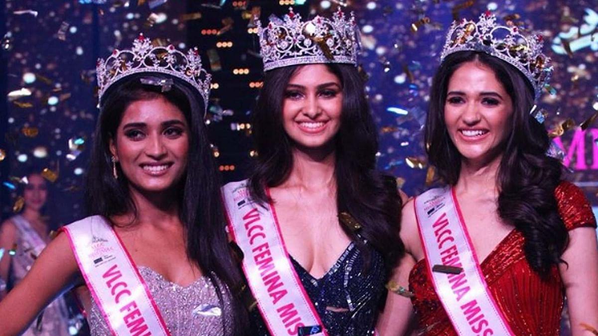 मानसा वाराणसी ने जीता फेमिना मिस इंडिया 2020 का खिताब, देखें तस्वीरें