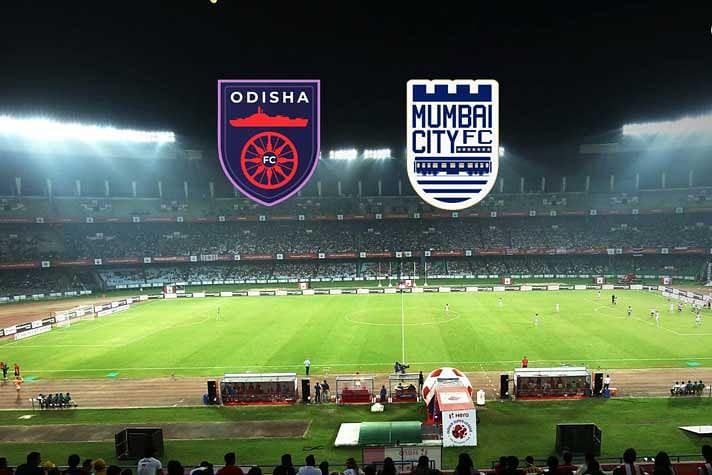 आईएसएल : मुंबई ने ओडिशा को 6-1 से पीटा