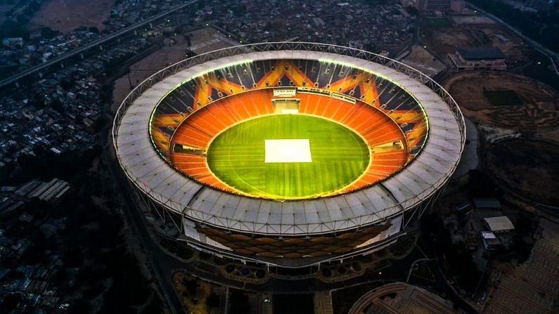 राष्ट्रपति कोविंद करेंगे मोटेरा स्टेडियम का औपचारिक उद्घाटन