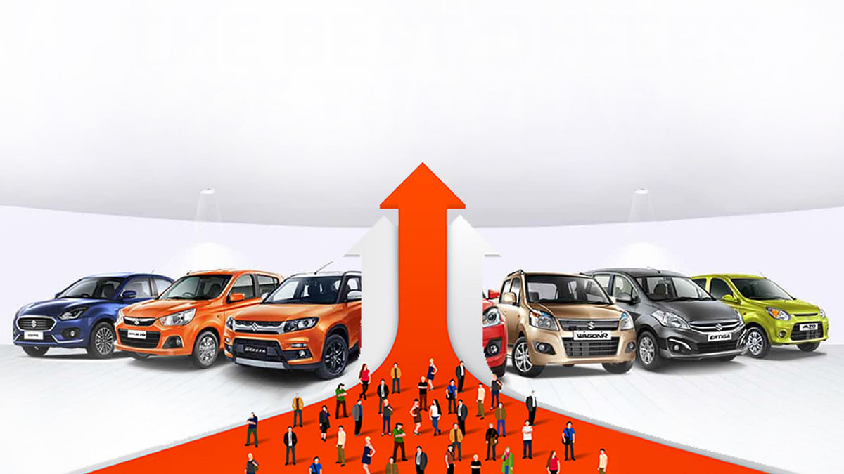 FADA ने देशभर के RTO से  जुटा कर यात्री वाहनों की बिक्री के आंकड़े जारी किए