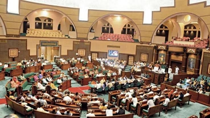 MP विधानसभा के बजट सत्र में 1 साल बाद आज होगा प्रश्नकाल,कई विधेयक होंगे पेश
