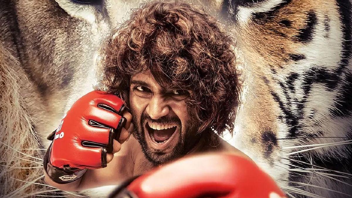थिएटर में रिलीज होगी विजय-अनन्या की फिल्म Liger, कल होगी रिलीज डेट की घोषणा