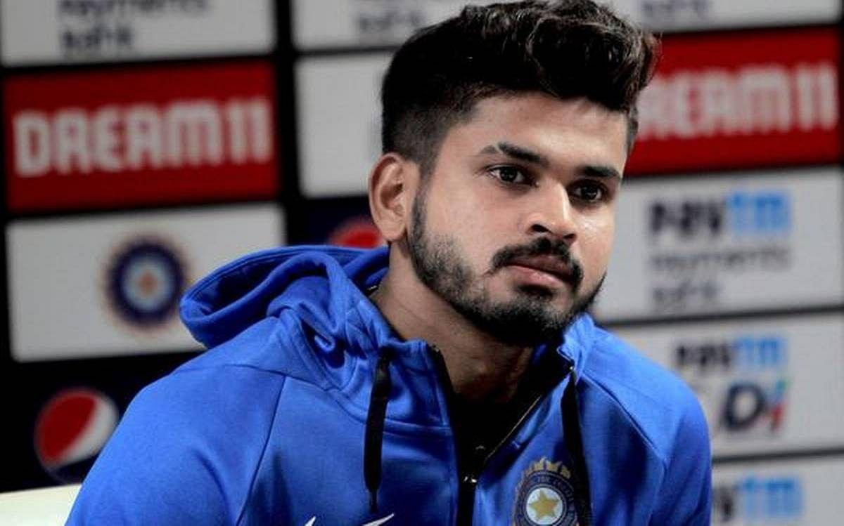 विजय हजारे ट्रॉफी में मुंबई की कमान संभालेंगे श्रेयस अय्यर