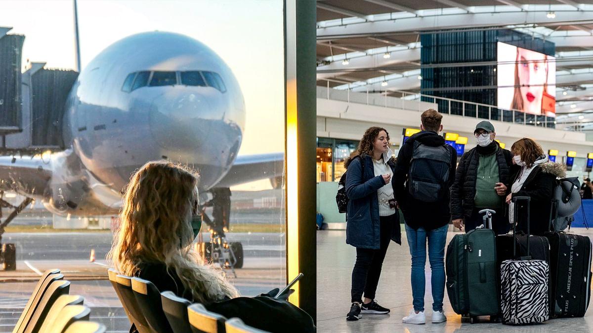 अब डोमेस्टिक हवाई यात्रा में जितना कम बैगेज उतना कम किराया