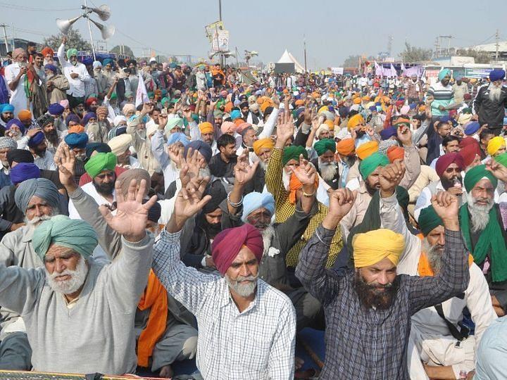 कृषि कानून के विरोध में आज चक्का जाम, प्रदेश के कई जिलों में रहेगा असर