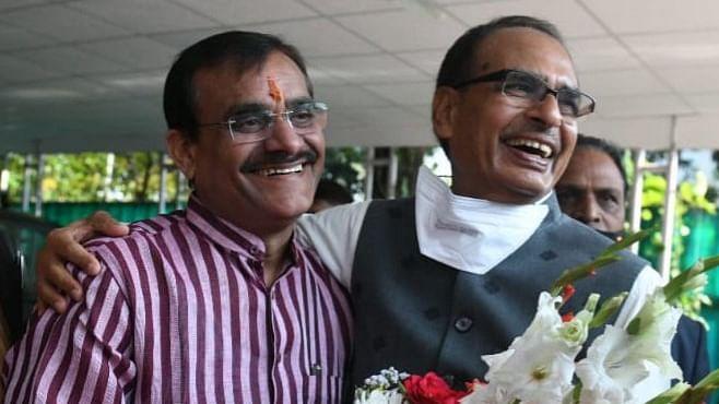 बीते एक साल में हमारे कार्यकर्ताओं ने अपनी मेहनत से दिलाए परिणाम: वीडी शर्मा