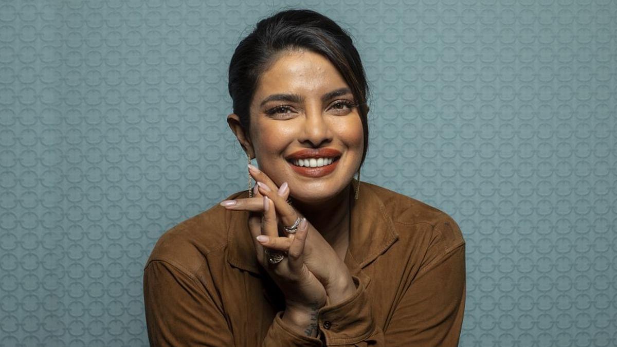 प्रियंका चोपड़ा ने सुनाया किस्सा, जब अलमारी में छिपाना पड़ा अपना बॉयफ्रेंड