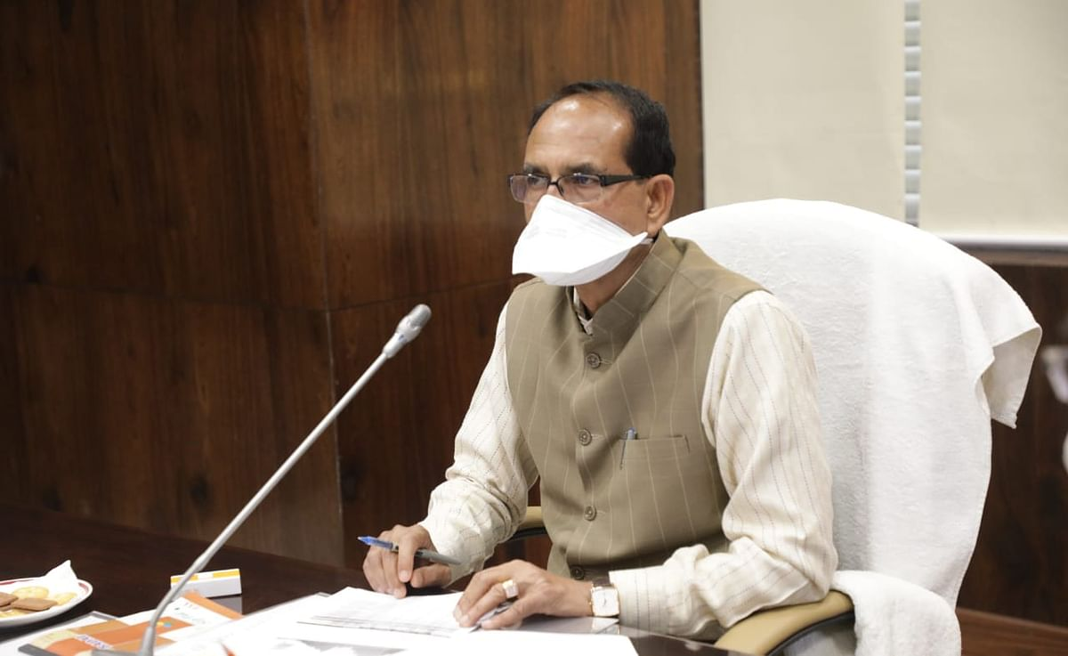 कोरोना संक्रमण को रोकने के लिए CM ने इन 4 जिलों में भेजी अधिकारियों की टीम