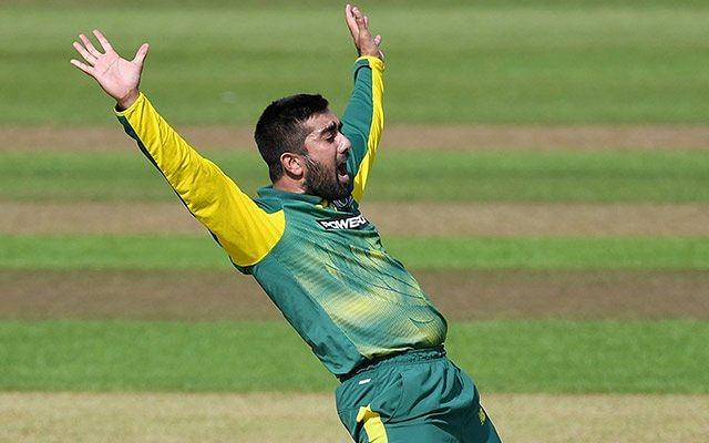 टी-20 गेंदबाजी रैंकिंग:शम्सी अपने करियर के सर्वश्रेष्ठ दूसरे स्थान पर पहुंचे