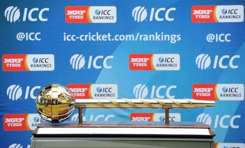 भारत पहले से चौथे स्थान पर खिसका