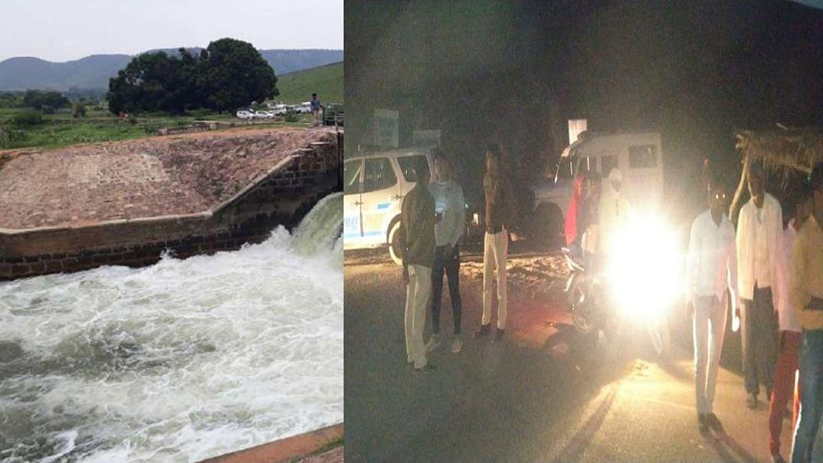 बड़ा हादसा: 'हरसी नहर' में डूबे एक परिवार के पांच लोग, एक की हुई मौत