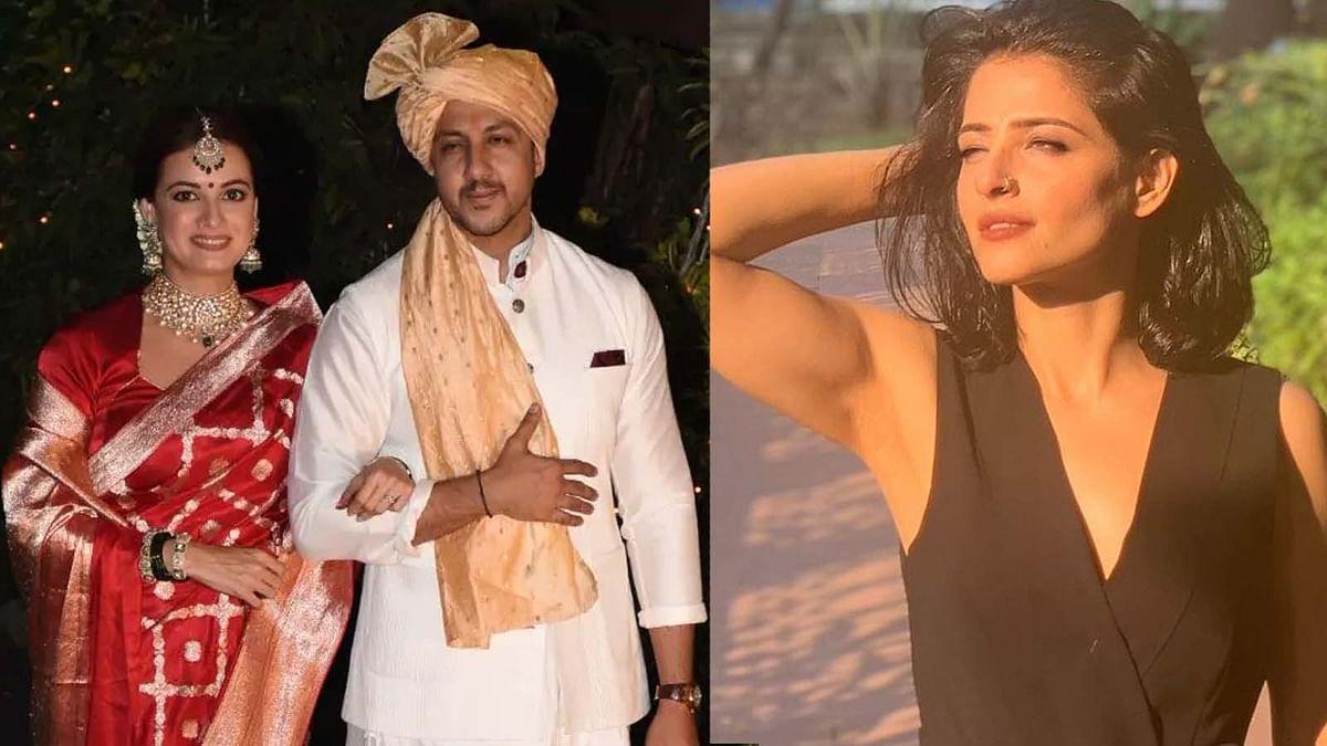 दीया मिर्जा-वैभव की शादी पर एक्स-वाइफ सुनैना ने तोड़ी चुप्पी, कही यह बात