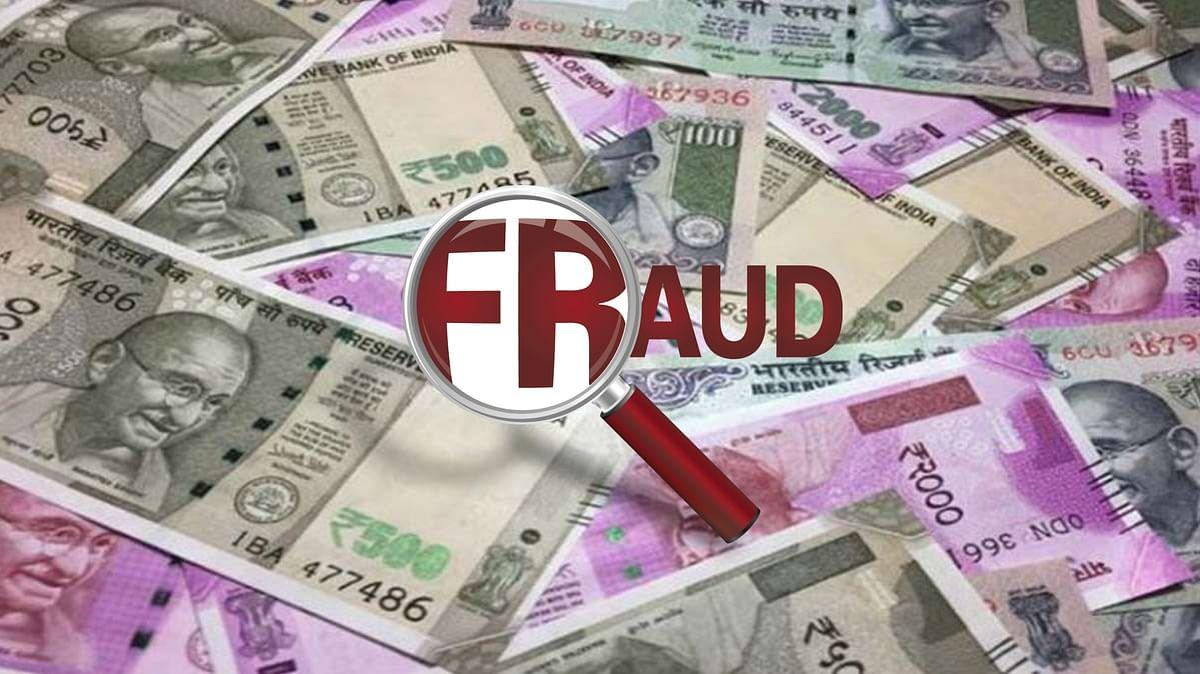 इंदौर : आईआईटी निमार्ण करने वाली ठेकादार कंपनी ने 2 करोड़ मजदूरी हड़पी