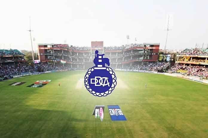 विजय हजारे ट्रॉफी के लिए दिल्ली के 54 संभावित घोषित
