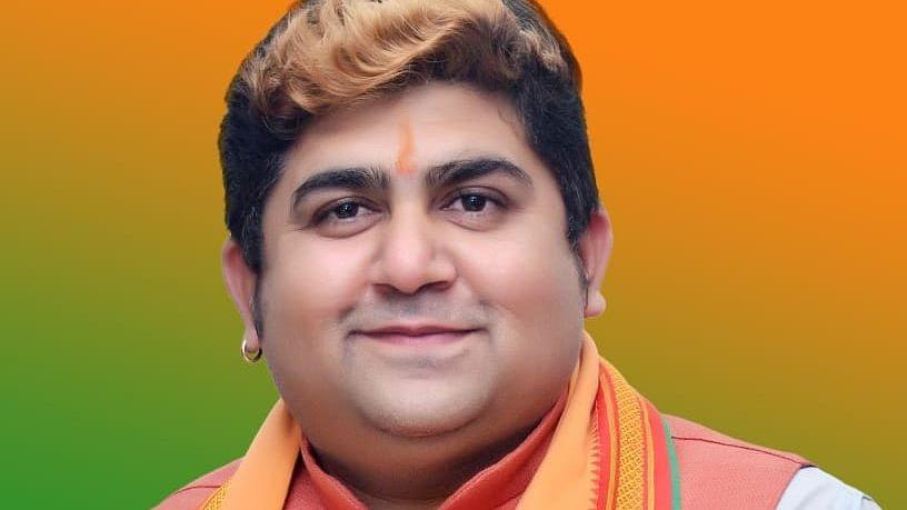 जबलपुर : भाजपा नेता के खिलाफ लगाया पैसे लेकर हड़पने का आरोप
