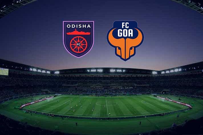 आईएसएल : प्लेऑफ उम्मीदों के लिए ओडिशा के खिलाफ गोवा को चाहिए जीत