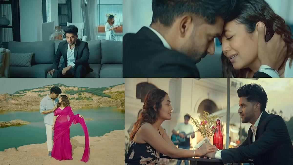 नेहा कक्कड़ और गुरु रंधावा का गाना 'और प्यार करना है' रिलीज