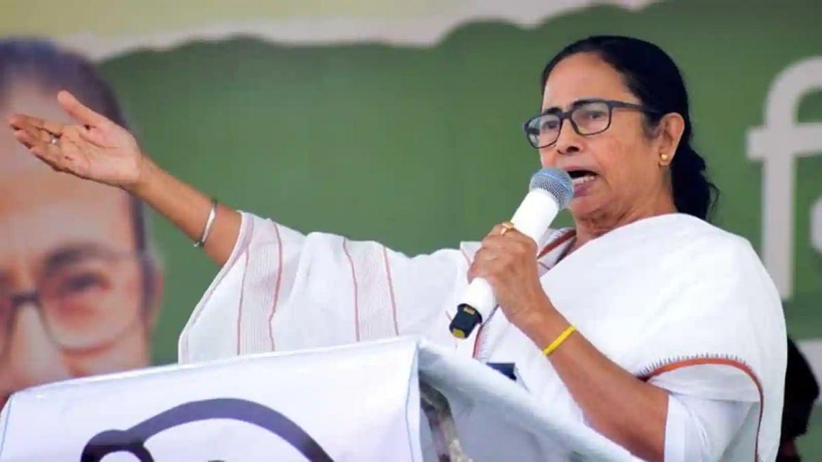 मोदी-शाह सिंडिकेट मंत्री हैं जो बंगाल आकर झूठ बोलते हैं: CM ममता बनर्जी