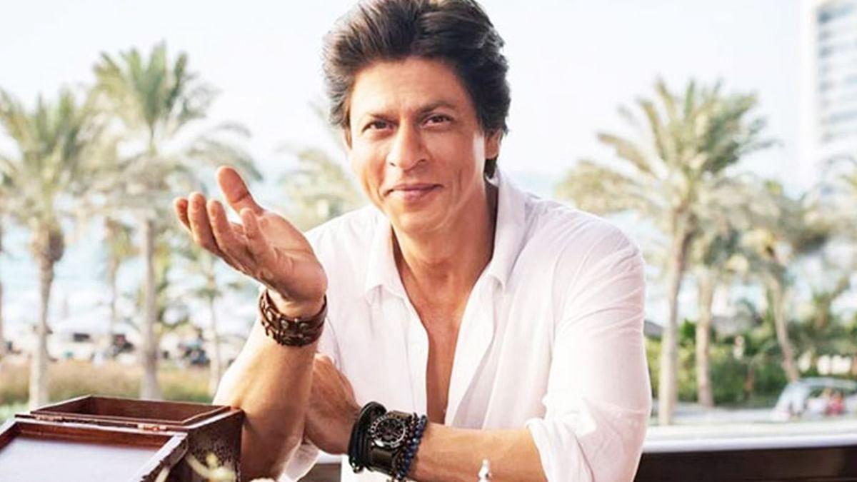 #AskSRK: शाहरुख खान से यूजर ने पूछा लड़की पटाने के टिप्स, मिला ये जवाब