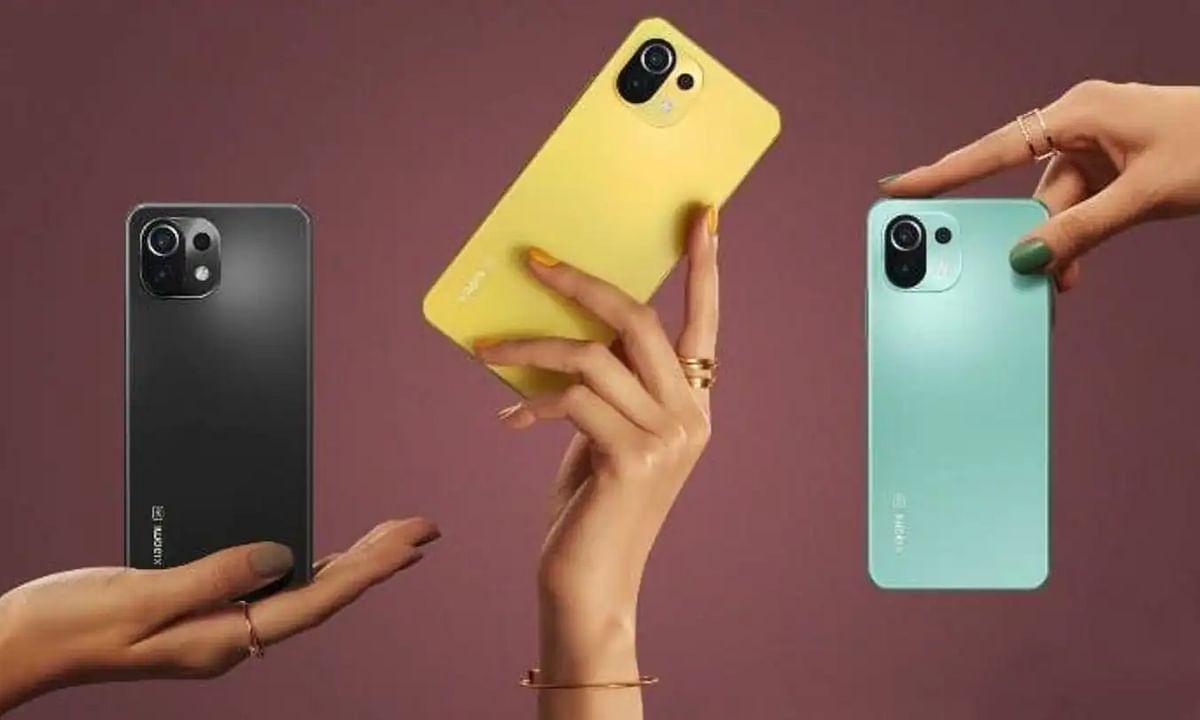 Xiaomi ने Mi 11 सीरीज के तीन नए स्मार्टफोन्स ग्लोबली किए लॉन्च