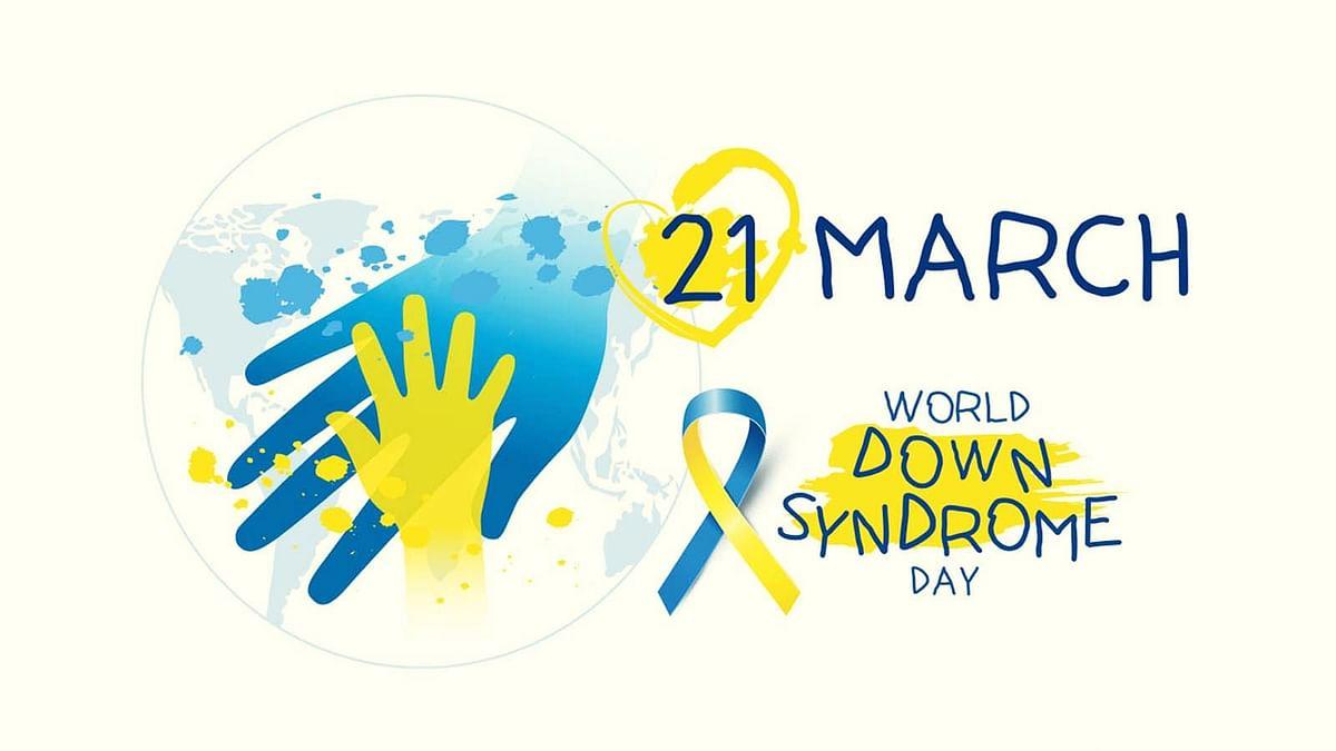 वर्ल्ड डाउन सिंड्रोम डे पर सीएम ने कहा- पीड़ित बच्चों को चाहिए अधिक देखभाल