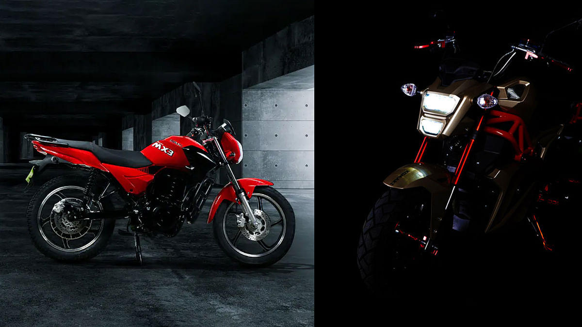 Komaki ने भारत में लांच की 'पॉकेट फ्रेंडली' इलेक्ट्रिक बाइक 'MX3'
