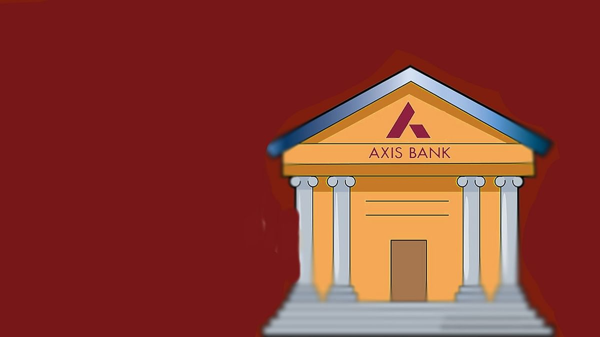 Axis Bank ने कर्ज जुटाने हेतु तैयार की योजना, जारी की डेट सिक्योरिटी