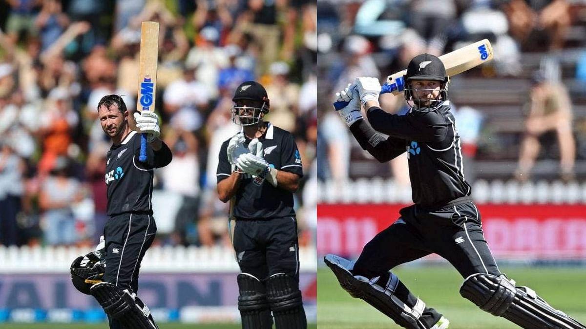 क्रिकेट : न्यूूजीलैंड ने बंगलादेश को किया 3-0 से क्लीन स्वीप