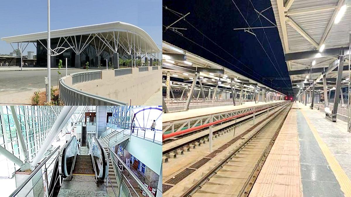 बेंगलुरु : जल्द शुरू होगा देश का पहला एयरकंडीशंड रेलवे स्टेशन