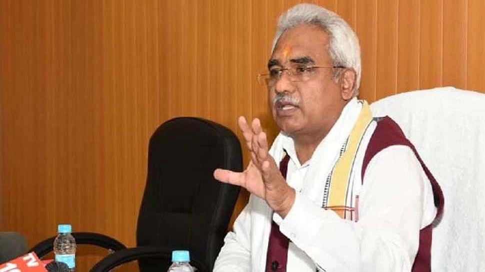 उत्तराखंड भाजपा के नए प्रदेश अध्यक्ष की कमान मदन कौशिक को सौंपी
