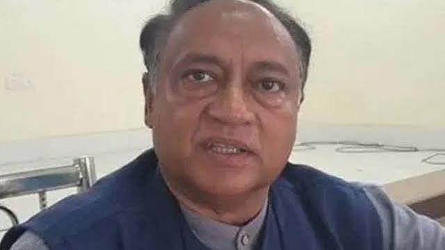महाराष्ट्र के गृहमंत्री अनिल देशमुख पर लगे आरोप को लेकर बोले विधायक लक्ष्मण