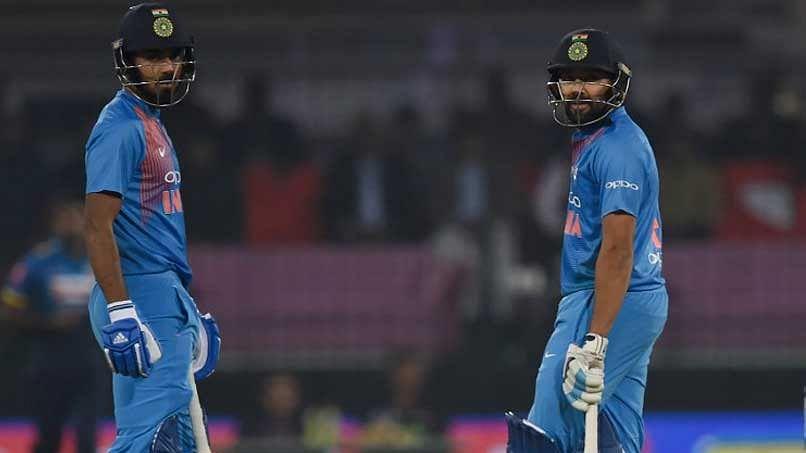 टी-20 में रोहित के साथ राहुल से कराएं ओपनिंग : वीवीएस लक्ष्मण