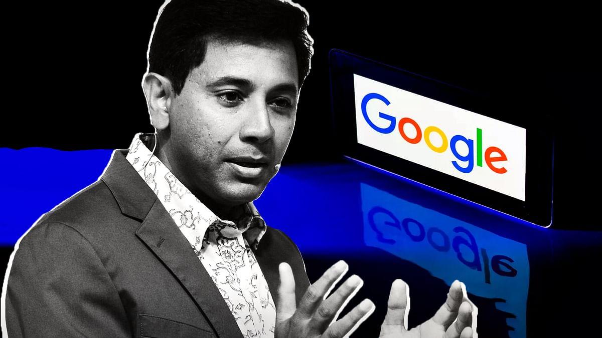 Google के वाइस प्रेसीडेंट सीजर सेनगुप्ता ने कंपनी से छोड़ा अपना पद