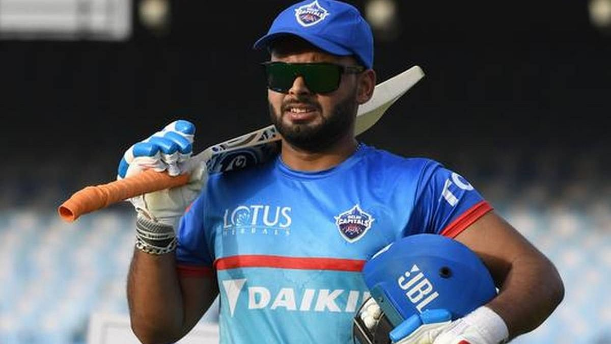 दिल्ली को आईपीएल खिताब तक पहुंचाने की पूरी कोशिश करूंगा : ऋषभ पंत