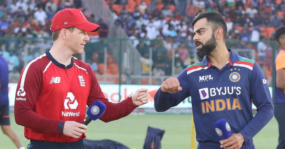 क्रिकेट : इंग्लैंड को वनडे में मात देने के इरादे से उतरेगा भारत