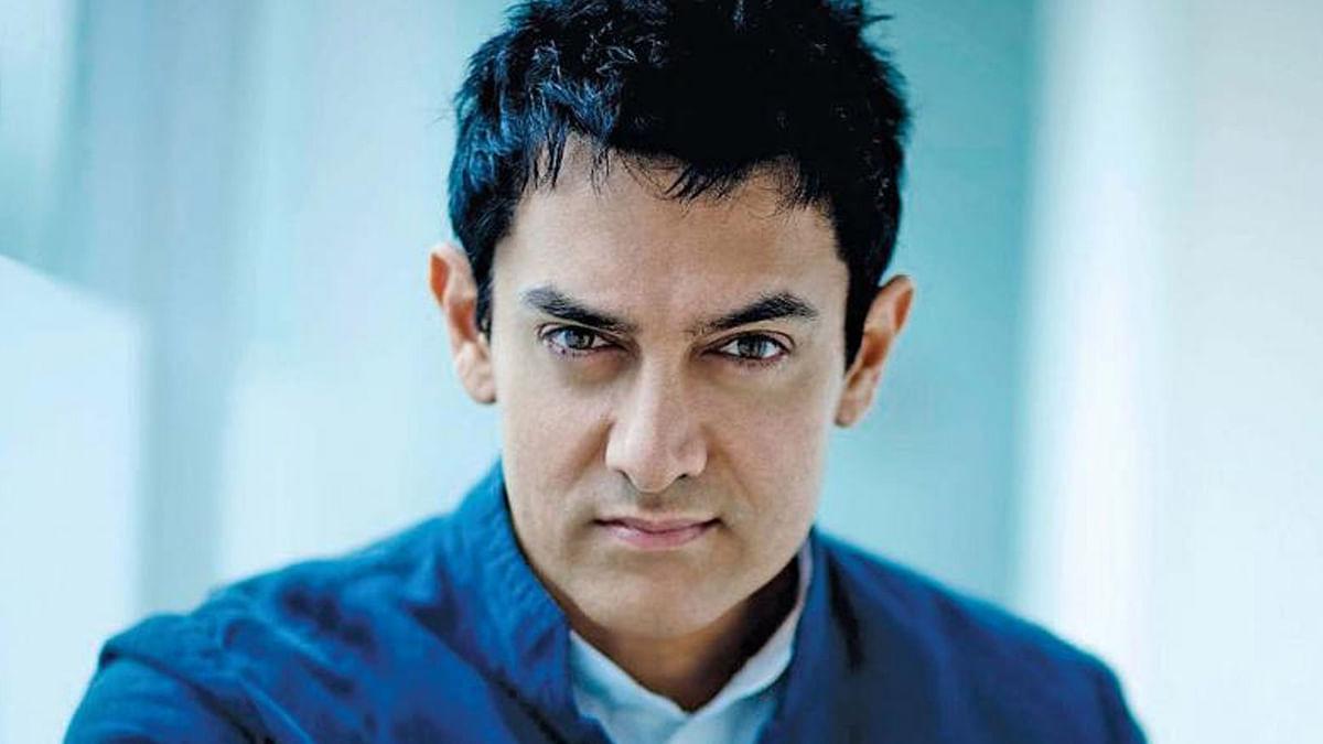 अभिनेता आमिर खान को हुआ कोरोना, खुद को किया क्वारंटीन