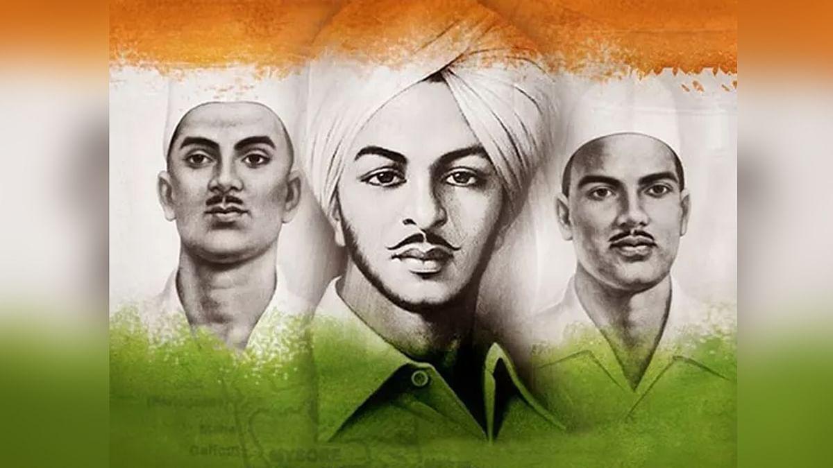 शहीद दिवस पर भगत सिंह सहित वीर सपूतों को सीएम शिवराज ने किया नमन