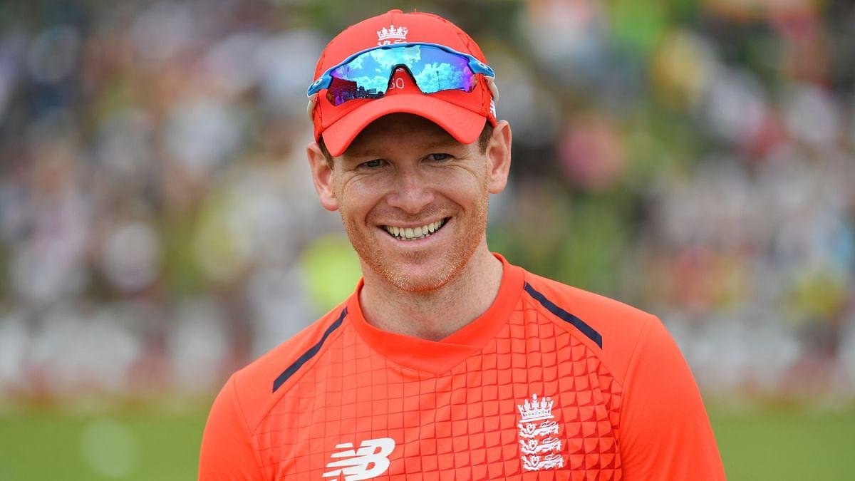 क्रिकेट : 100 T-20 खेलने वाले इंग्लैंड के पहले खिलाड़ी बने मॉर्गन