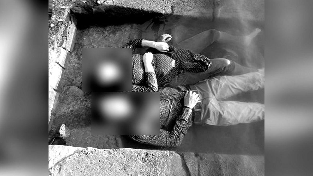 भोपाल: कलियासोत डैम में मिले युवक-युवती के शव, जांच में जुटी पुलिस