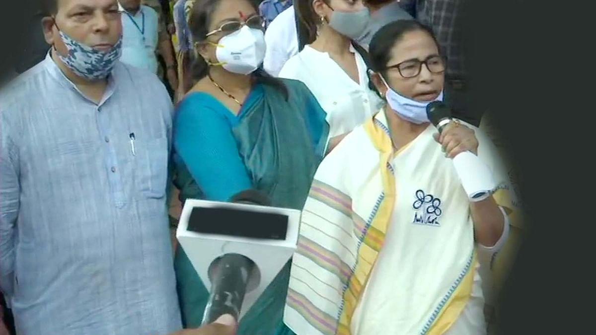 रसोई गैस के बढ़ते दाम के खिलाफ सिलिगुड़ी में करेंगे विरोध प्रदर्शन-CM बनर्जी