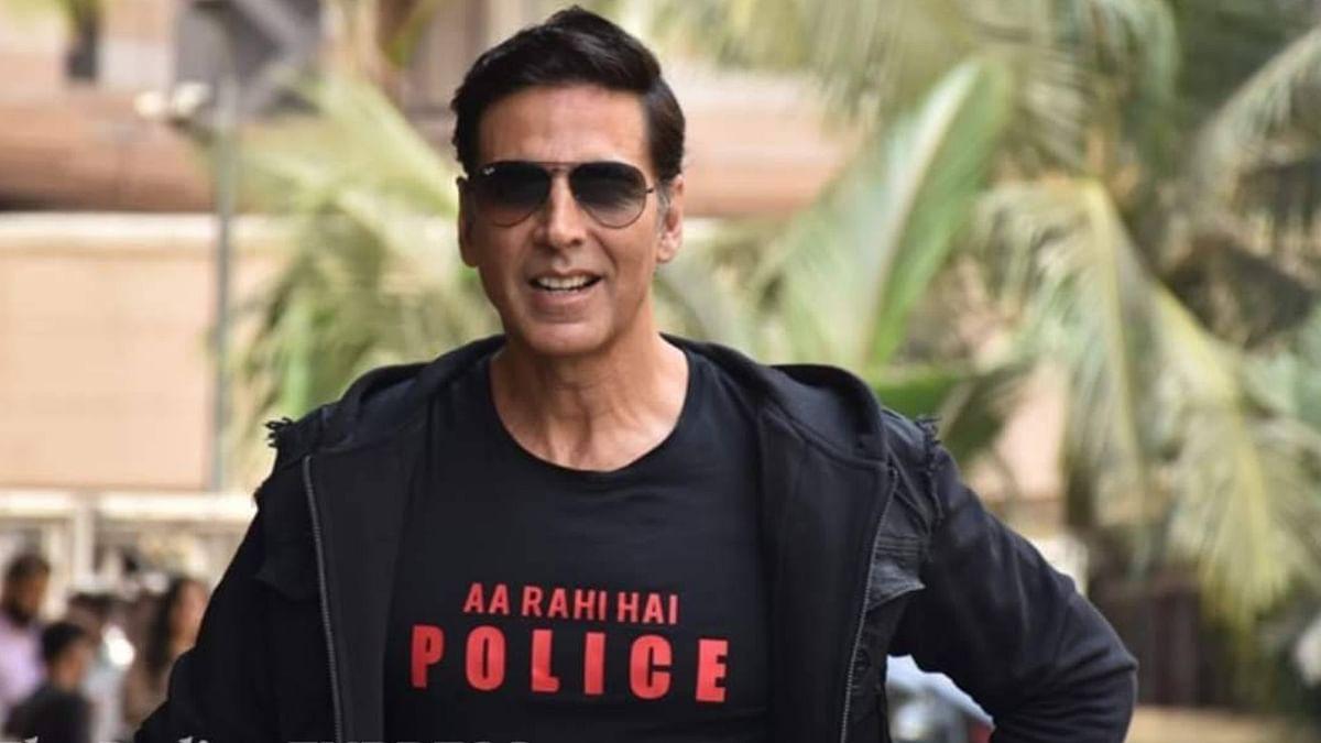 इस मशूहर अभिनेता ने अक्षय कुमार के खिलाफ किया ट्वीट, कही यह बात