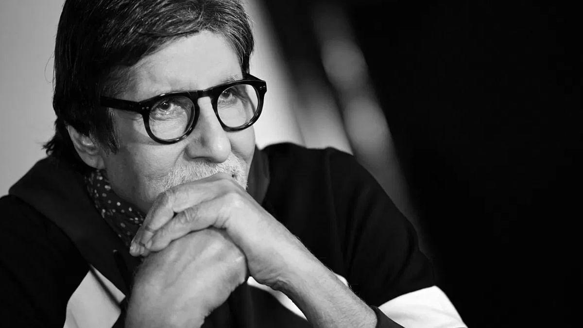 अमिताभ बच्चन की दूसरी आंख की भी हुई सर्जरी, पोस्ट के जरिए शेयर किया अनुभव