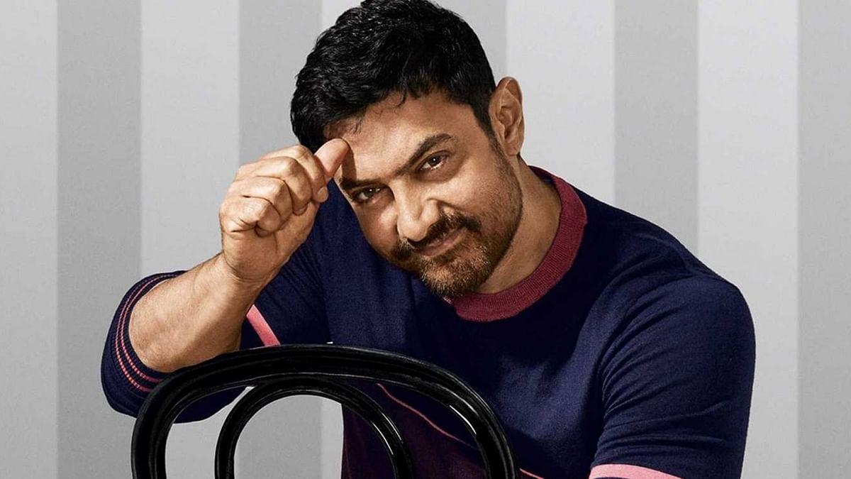 आमिर खान ने सोशल मीडिया को कहा अलविदा, पोस्ट शेयर कर कही यह बात