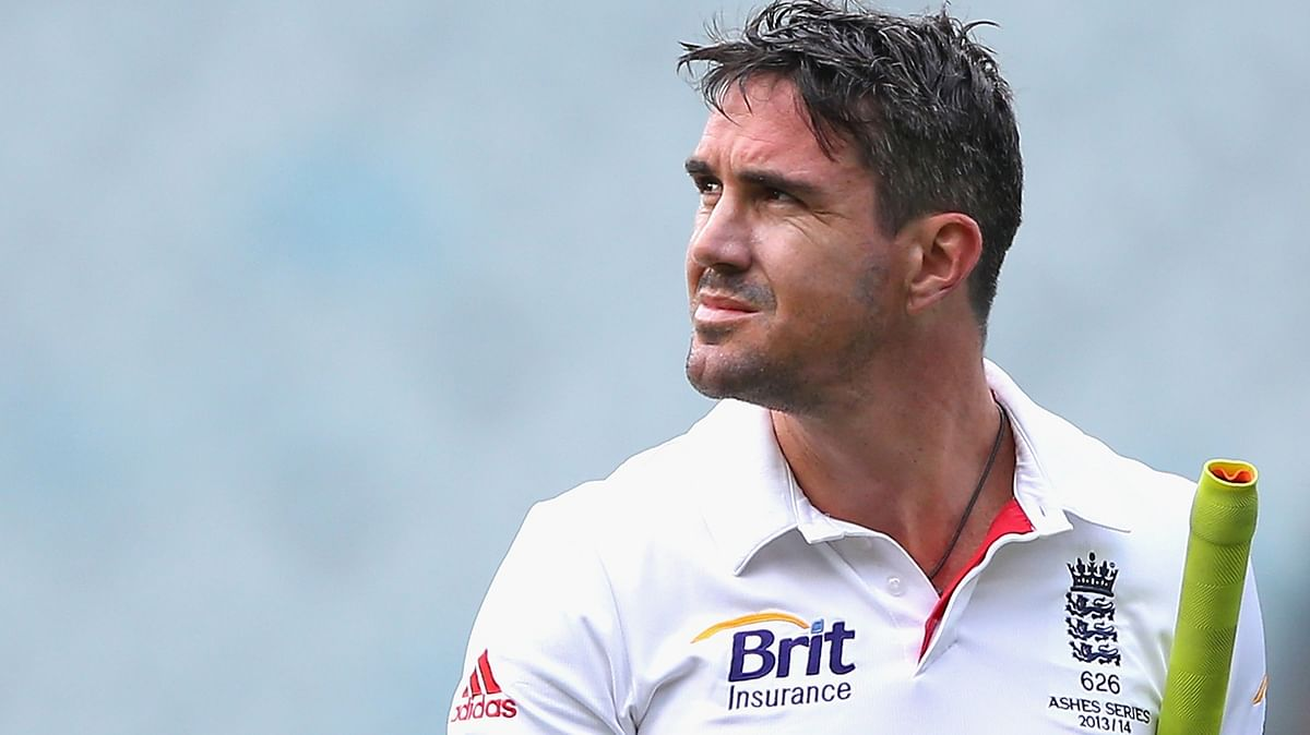 क्रिकेट : पीटरसन की आतिशी पारी से जीते इंग्लैंड लीजेंड्स