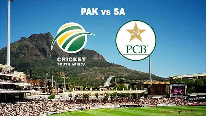 क्रिकेट : पाकिस्तान ने दक्षिण अफ्रीका से टी-20 सीरीज 3-1 से जीती