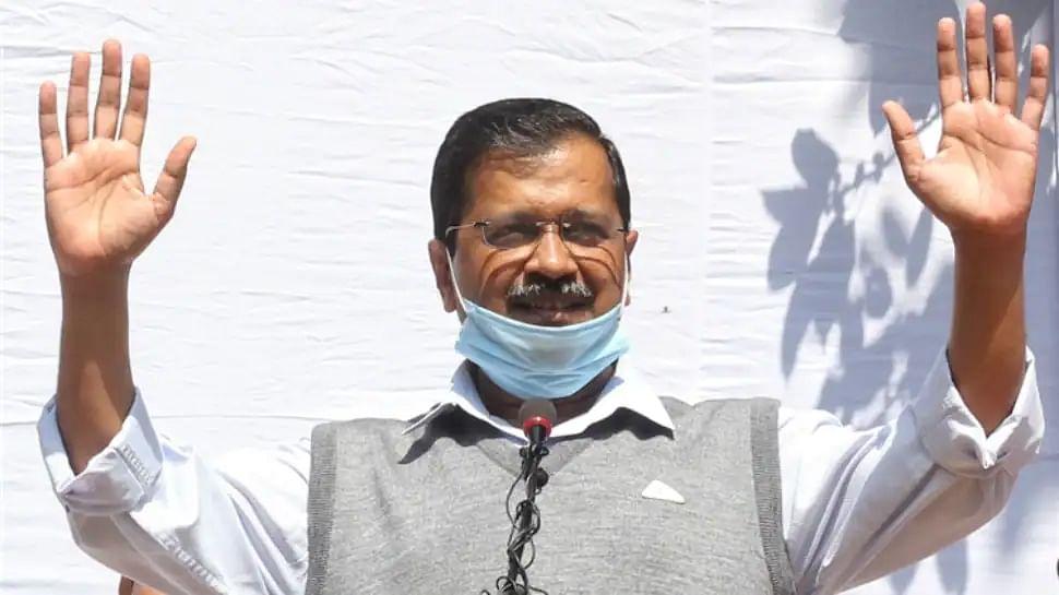 दिल्ली MCD चुनाव की जीत पर उत्साहित CM केजरीवाल का जनता के नाम बड़ा संदेश